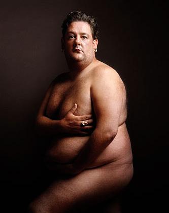 Голый толстый мужик фото 77981 фотография